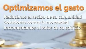 Administracion de fincas economica en madrid