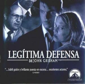 Análisis de la legitima defensa derecho penal
