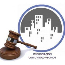 salvar el voto comunidad de propietarios impugnacion acuerdos