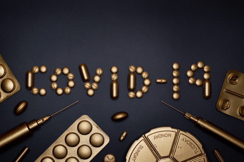 Servicios que siguen disponibles con el coronavirus