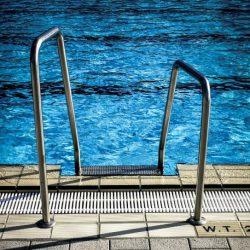 regulación piscina comunitaria