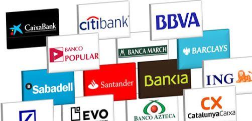 los mejores bancos para comunidades de propietarios